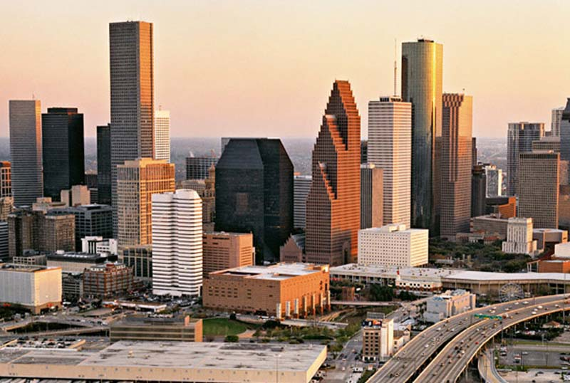 projects-houston